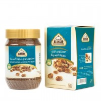 Original Al-Ansar Ajwa seeds Powder (saudia arabia)