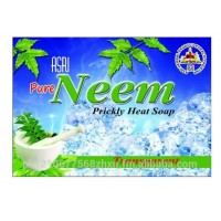 PACK OF 3 NEEM PLUS PRICKLY HEAT SOAP