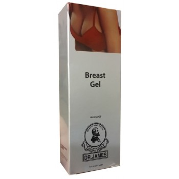 DR. JAMES BREAST GEL