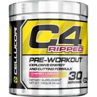 CELLUCOR C4 RIPPED PRE-WORKOUT DIETARY SUPPLEMENT