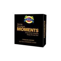 Moments - Gold By Herbal Medicos