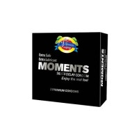 Moments - Silver By Herbal Medicos