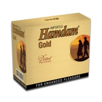 Hamdam Gold By Herbal Medicos