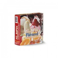 Klimax Flavored 2's By Herbal Medicos