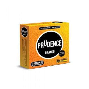 Prudence Orange By Herbal Medicos