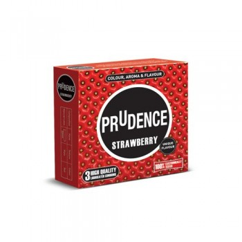 Prudence Strawberry By Herbal Medicos
