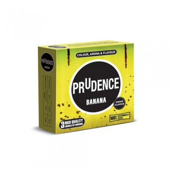 Prudence Banana By Herbal Medicos