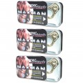 Pack of 6 Maxman Condom - Herbal Medicos