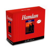 Hamdam Plain By Herbal Medicos
