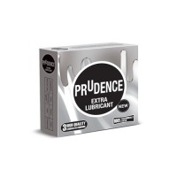 Prudence Extra Lubricant By Herbal Medicos