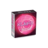 Klimax Intense By Herbal Medicos