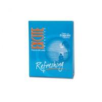 Excite Refreshing Condom (6 Condom) - Herbal Medicos