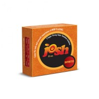 Pack of 15 Josh Classic Condoms