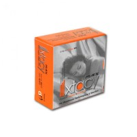Pack of 36 Xtacy Max / Cobra Max Delayed Condoms In Pakistan