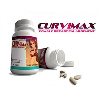 CURVIMAX IN PAKISTAN - CURVIMAX IN KARACHI - NATURAL BREAST ENLARGEMENT