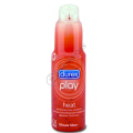 Durex Play Heat Intimate Lubricant Warming Senasation 50ml