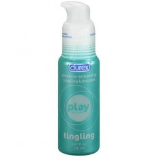 Durex Play Tingling Lubricant (50ml)