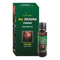Da Zeagra Oil In Pakistan