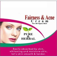 PACK OF 3 Fairness & Acne Cream