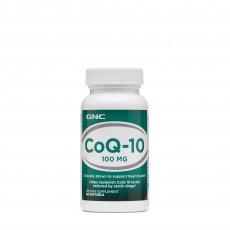 GNC CoQ-10 100 mg