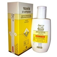 Nizoral Shampoo in Pakistan - Herbal Medicos