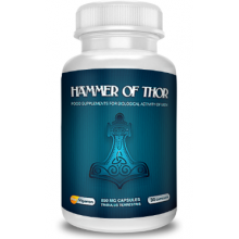 Hammer of Thor  in Rawalpindi- Herbal Medicos