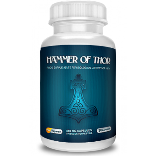 hammer of thor herbal medicos