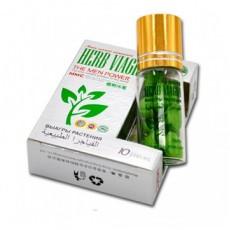 Herb Viagra Green Pills