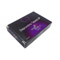 Dapoxetine Tablet - Long Drive Tablets - Dapoxetine 60mg