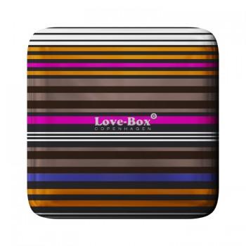 Durex Love Lines (3 condoms)