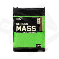 SERIOUS MASS 12LBS - OPTIMUM NUTRITION