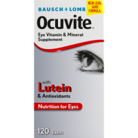 Ocuvite Lutein 120 Tablets in Pakistan - Herbal Medicos