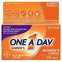 One a Day Women 60 Tablets in Pakistan