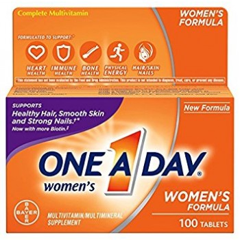 One a Day Women 60 Tablets in Pakistan