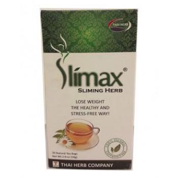 Slimax Slimming Tea – 30 Tea Bags