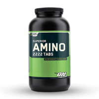 Superior Amino 2222 320 Tablets in Pakistan - Optimum Nutrition