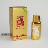King  Tiger Sex Pill, Herbal Sex Products For Man