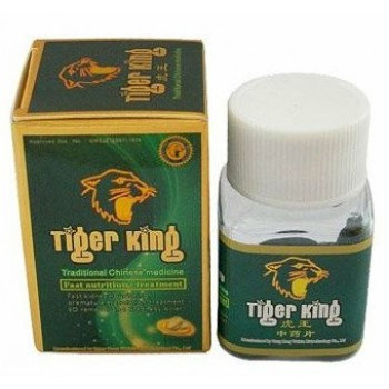 Tiger King Sex Pill, Herbal Sex Products for Man