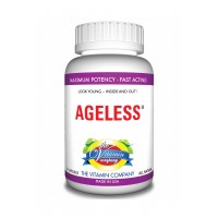 AGELESS BY HERBAL MEDICOS