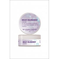 Breast Enlargement Cream (Buy 2 Get 1) By Herbal Medicos