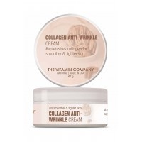 COLLAGEN ANTI-WRINKLE BY HERBAL MEDICOS