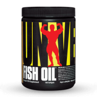 Universal Nutrition Fish Oil 100 Caps In Pakistan