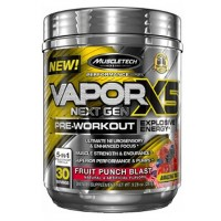 Vapor X5 Next Gen Pre-Workout