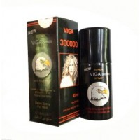 Viga Spray 300000 (delay Spray For Men, With Highest Power)