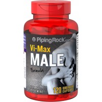 Vi-Max Male Enhancement 120 Capsules for Men in Pakistan