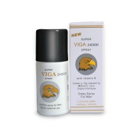 Viga 240000 Delay Spray (Made in Germany) 200/- Delivery Charges