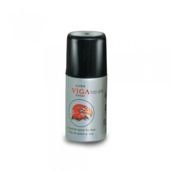 Super Viga Spray 100000 - Germany Made