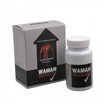 Waman Male Enhancement Pills - Waman Pill - 10 Tablets