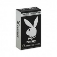 Playboy Classic Lubricated Condoms