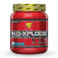 BSN NO XPLODE 3.0 – 60 Servings in Pakistan